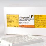 Soya Allergen ELISA Test Kit   RIDASCREEN®FAST Soya R7102
