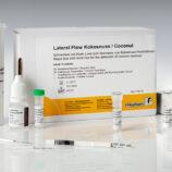 Test nhanh dị ứng dừa   bioavid Lateral Flow Coconut BL600