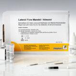 Test nhanh dị ứng hạnh nhân   bioavid Lateral Flow Almond BL601