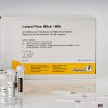 Test nhanh dị ứng sữa   bioavid Lateral Flow Milk BL613
